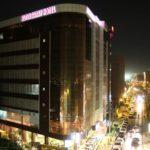 Altinsaray Hotel Erbil