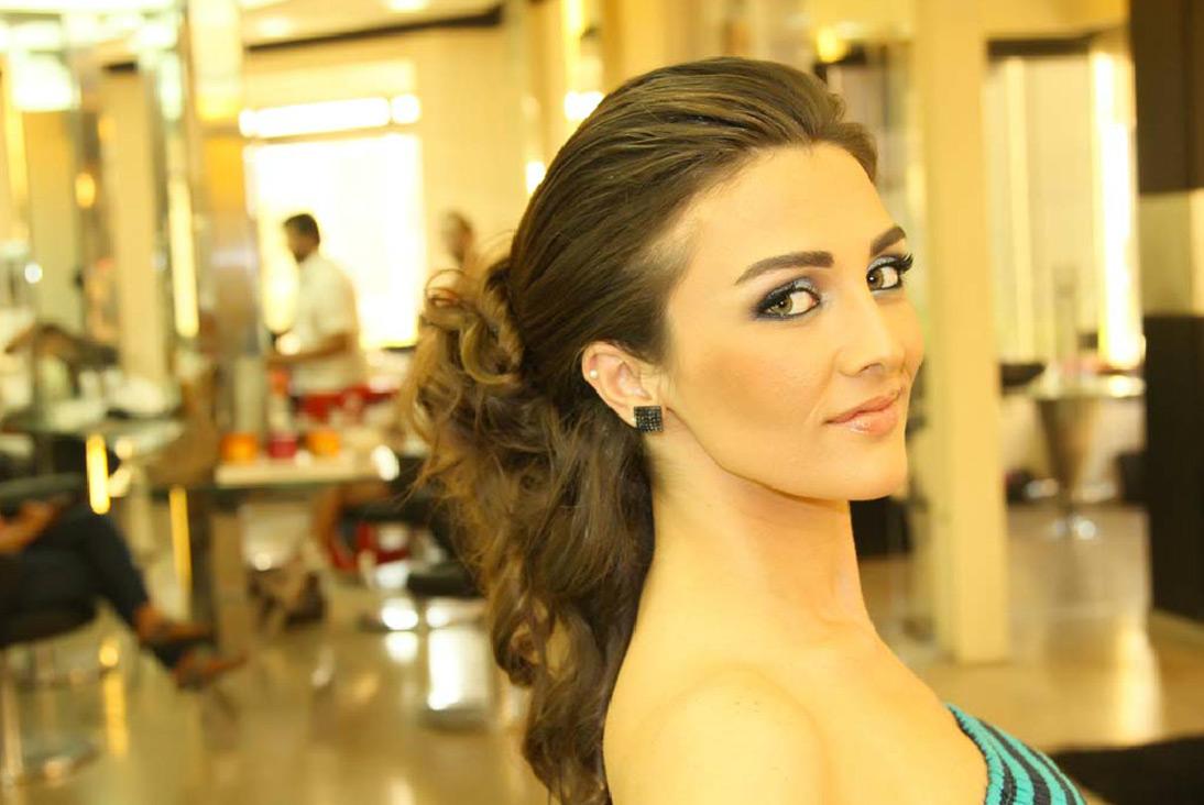 Mounir beauty center 3 discover erbil for Mounir salon prix