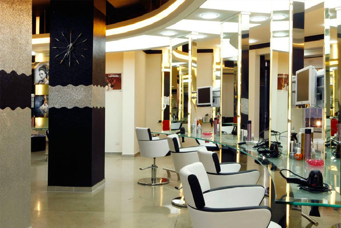 Mounir beauty center 4 discover erbil for Mounir salon prix