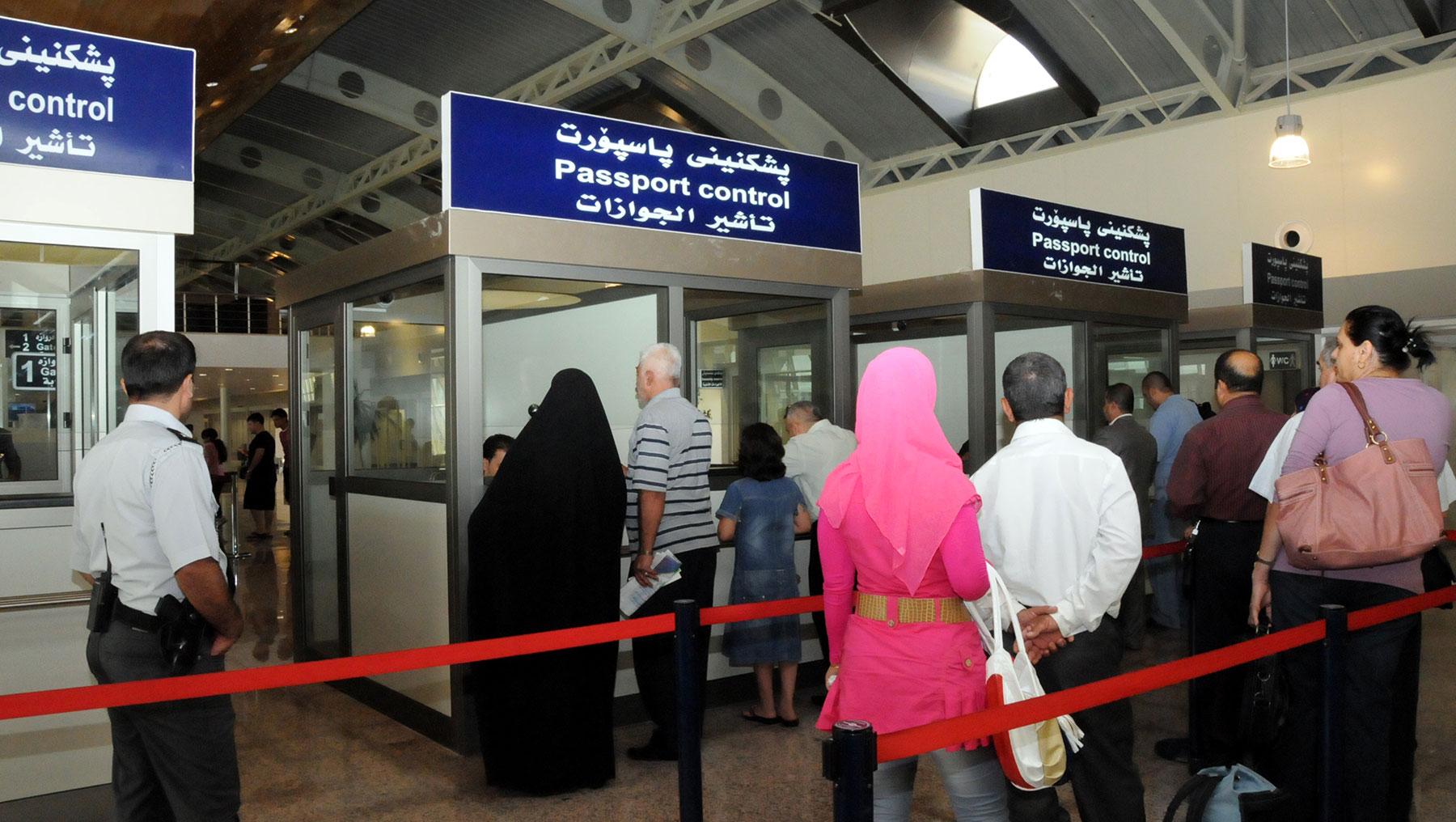 iraqi embassy ottawa visa application