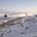 The Korek Mountain Resort & Spa