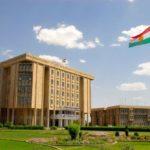 Kurdistan Parliament